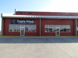 Prairie Winds Veterinary Center